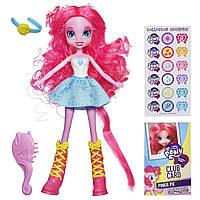 My Little Pony Кукла Пинки Пай Девушки Эквестрии Hasbro