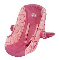Автокресло для куклы Baby Annabell Zapf Creation 794494