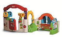 Развивающий центр Волшебный домик Little Tikes 623417