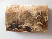 Мыло ручной работы Капучино