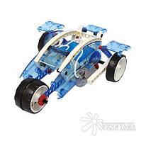 Конструктор Gigo Автомобиль будущего (8 моделей) 7392