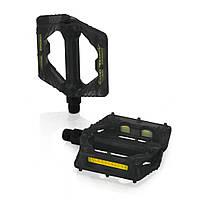 Педали XLC PD-M16, 326 гр, черные