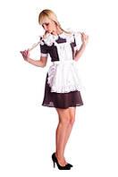 Школьница женский маскарадный костюм
