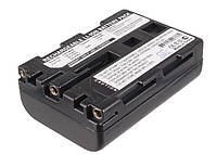 Аккумулятор Sony NP-QM51 1300 mAh