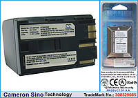 Аккумулятор Canon BP-535 4500 mAh