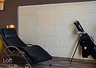 Гипсовые 3D панели Loft