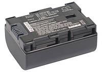Аккумулятор JVC BN-VG107 890 mAh