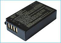 Аккумулятор NIKON EN-EL20 850 mAh