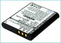 Аккумулятор OLYMPUS LI-50B 800 mAh