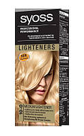 Осветлитель для волос SYOSS 11-0 Intensive