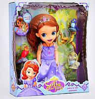 Кукла София и животные Sofia & the animals ZT8809 YNA/11