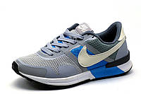 Кроссовки Nike Air Pegasus 83/30, мужские, cерые,  р. 39 40 43