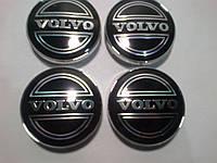 Колпачок в диск Volvo 56 мм