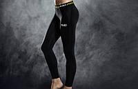 Компрессионные штаны женские Select 6406W Compression Tights