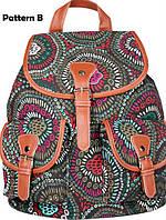 Повседневный рюкзак для девочек