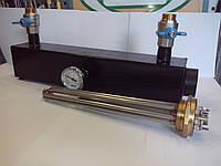 Проточный электро нагреватель ( электро котел)