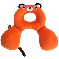 Подушка-подголовник BenBat (медвежонок)