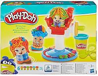"""Набор для творчества и пластилин """"Сумасшедшие прически"""" Play-Doh"""