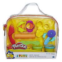 Базовый игровой набор Play-doh