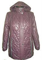 Куртка демисезонная от производителя,размеры 52-66.