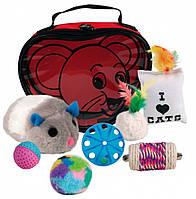 Trixie (Трикси) Toy Set in Bag Набор игрушек для кошек