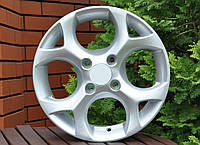 Литые диски R15 4x108, купить литые диски на Ford fiesta focus fusion, авто диски Ford Escort Mondeo Orion