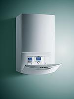 Отопительный конденсационный  газовый котел Vaillant ecoTEC plus VU INT 386/5-5 Мощностью от 6,4 до 38,0 квт