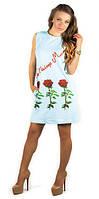 Платье женское ,накатка, фото 1