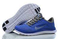 Кроссовки мужские Nike Free Run 3.0 V 5 blue