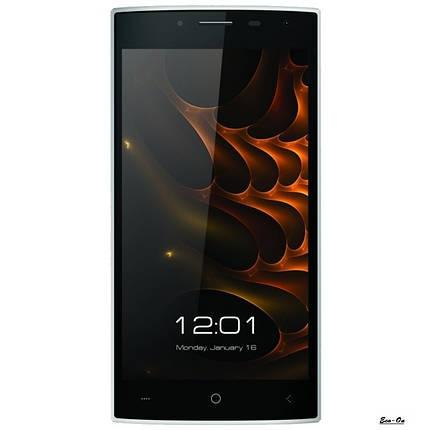 Мобильный телефон Bravis A501 BRIGHT White , фото 2