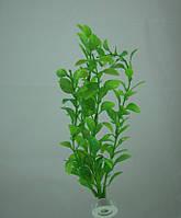 Искусственное растение для аквариума, 25 см.