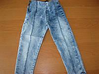 Детские модные леггинсы - джинсы для девочки 1-2  года Турция
