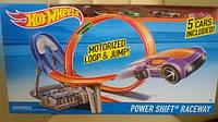 Трек Хот Вилс моторизированный Супер петля Hot Wheels Super Loop Raceway