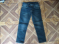 Детские классические джинсы для девочки 1-3 лет Турция