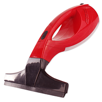 Вакуумный пылесос (скребок, щетка) для мытья окон Cordless Electric Window Vac.