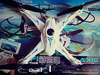 Квадрокоптер 109W 53 см, WiFi, HD камера
