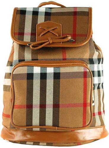 Качественный городской рюкзак из полиэстера 14 л. Traum 7024-11, бежевый