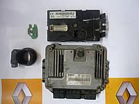 Электронный блок управления двигателем с АКПП Renault Trafic / Vivaro 2.5dci 03> (OE RENAULT 8200391957)