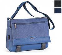 Молодежная сумка Dolly 642
