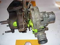 Турбина Renault Master / Movano 3.0DCI 03> (GARRETT)