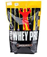 Протеин Сывороточный Universal Nutrition Ultra whey pro 2990 г  мока-капучино