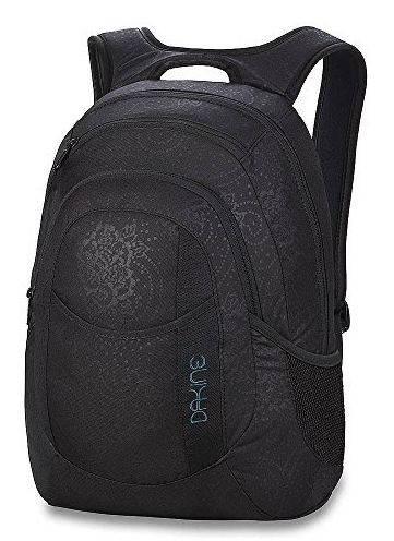 Стильный женский рюкзак для пеших прогулок, черный Dakine GARDEN 20L ellie 610934964615