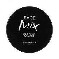 "Tony Moly Пудра для лица ""FACEMIX FINISH LOOSE POWDER"" ТОН 23, 10 г, 8806358578855"