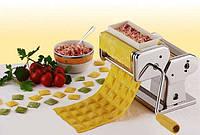 Пельменница (машинка для лепки пельменей) Marcato Atlas 150 Roller Raviolini Италия