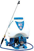 Ранцевый опрыскиватель высокого давления с бензиновым двигателем Maruyama MS0735W (354981)