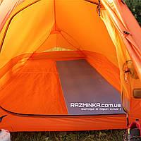 Коврик для палатки (200х140 см, толщина 15 мм)