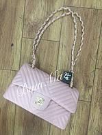 Женская сумка с длинной ручкой CHANEL ( Шанель ) 2.55 Flap Bag
