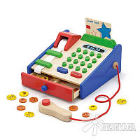 Игрушка Viga Toys Кассовый аппарат 59692