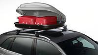 Багажник-бокс на крышу Audi luggage box (370 l)