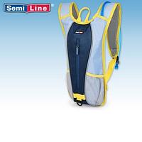 Вело рюкзак с гидратором